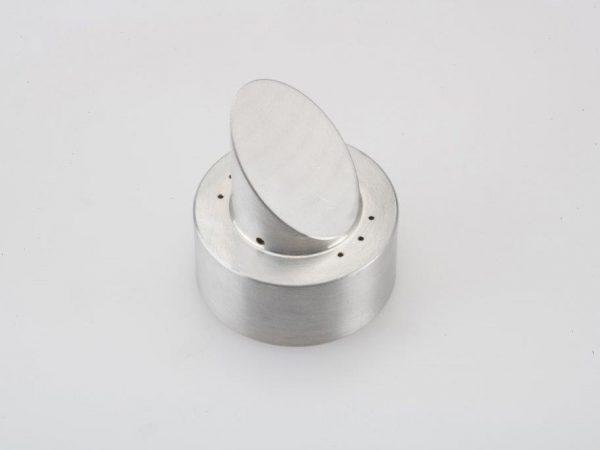 CNC Milling Machining Aluminum