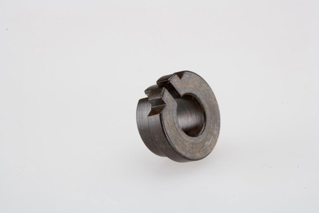 CNC Turning Machining Steel Locking collar