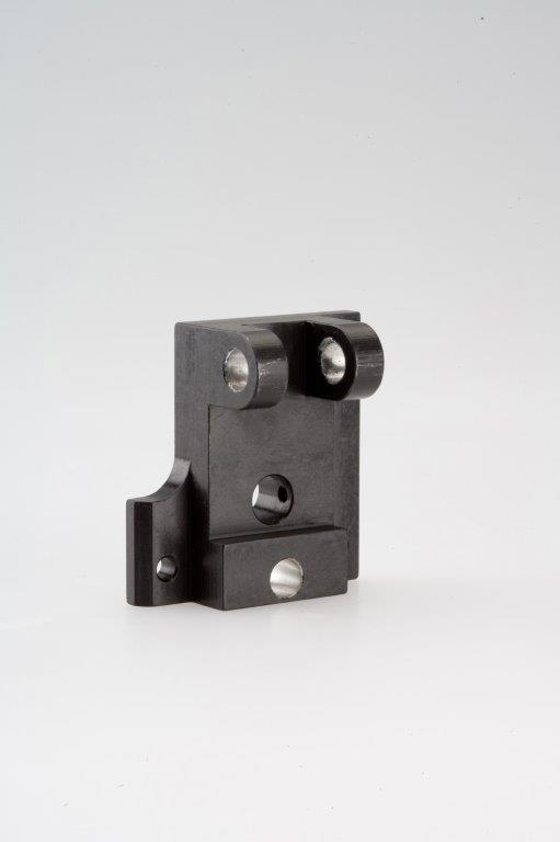 CNC Milling Machining Aluminum Bracket